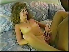 Vintage porn audition test