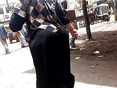big ass arabian