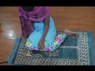Indian Indonesian Hijab video: Jakarta Hijab Story (33)