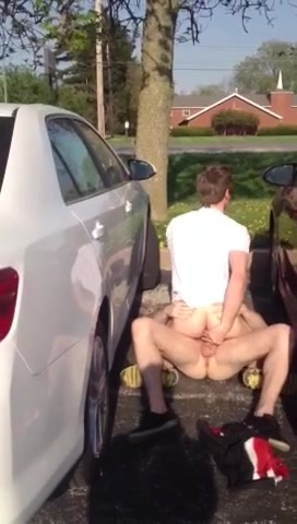 Street Fuck !