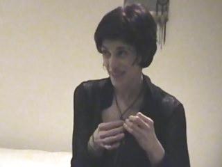 Amateur Hidden Cams Voyeur video: Teri gets a birthday gift