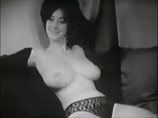Vintage - big boobs