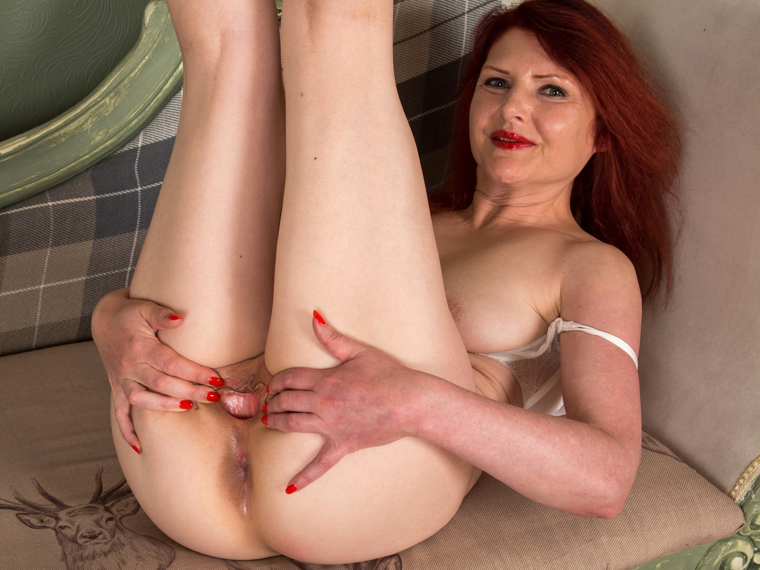 Close-ups,Matures,Redheads,Grannies,Saggy Tits,Anilos,HD Videos,Mature Solo,Solo,Redhead
