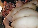 Fat amateur Melanie loves her cum