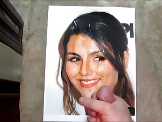 Victoria Justice Cum Tribute 13