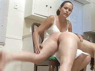 Spanking video: 153