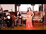 Alla Kushnir Sexy Belly Dance part 192