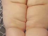 Pear Bbw shaking sloppy ass