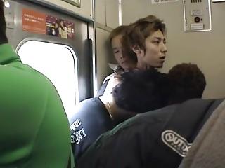 JP Horny Train