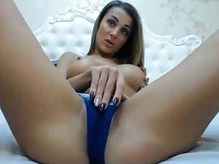 Great Ass Girl Fake Tits