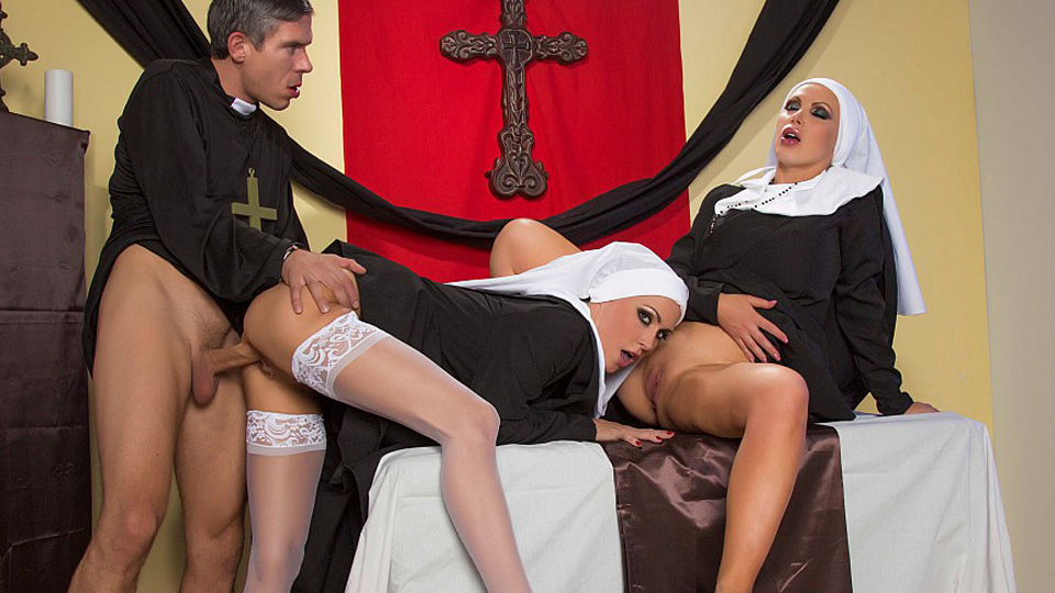 Lesbian,Big Boobs,Face Sitting,Big Butts,Big Cock,Jessica Jaymes,VR Porn,180,HD Videos,In Church,Church