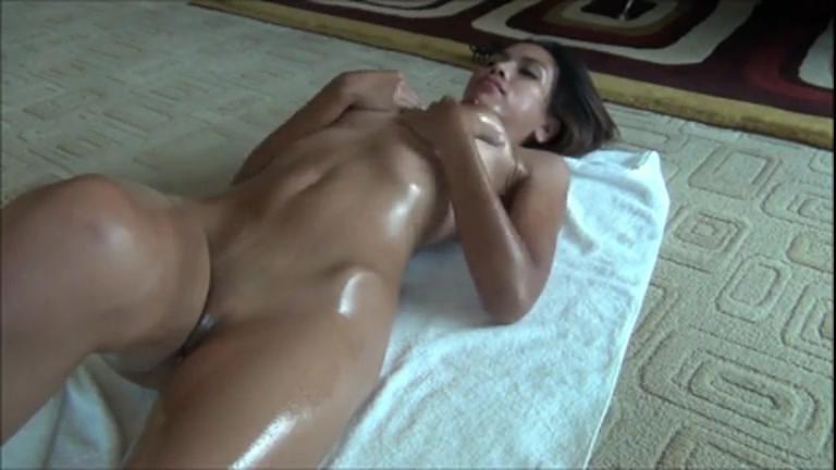 Asian Slut Takes Rough Facefuck