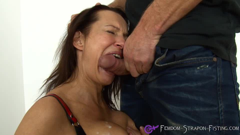 Fisting free movie pussy