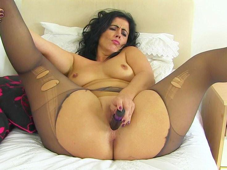 spanish best mature porn