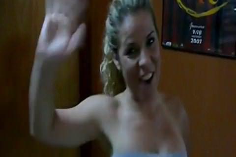 Gabriela Mendoza - La Nina Gaby part 24