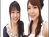 Tsubomi & Megumi