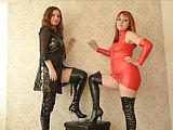 Mistress Jenny & Lady Betty