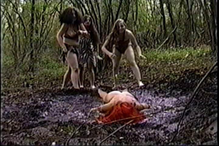 bikini girls on dinosaur island jpg 1080x810