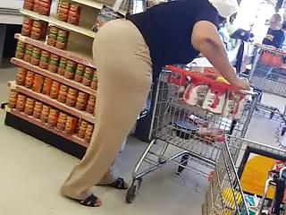 Black granny jumbo ass