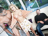 Katie Morgan Fucks Black Cock - Cuckold Sessions