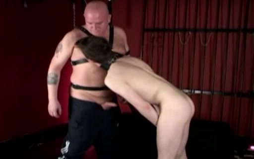 slave in training 4
