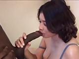 Sexy Ebony CHick 1