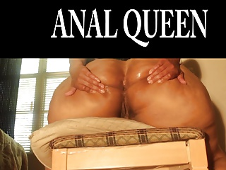 Bbw Big Butts Black And Ebony video: CHAIR ASSFUCKING ANAL QUEEN ASS DESTROYED