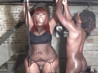 Big Asses Shemale Big Cocks Shemale Big Tits Shemale video: SHEMALE PORNSTAR TS BIG BOOTY BIANCA FUCKS SLAVE N DUNGEON!