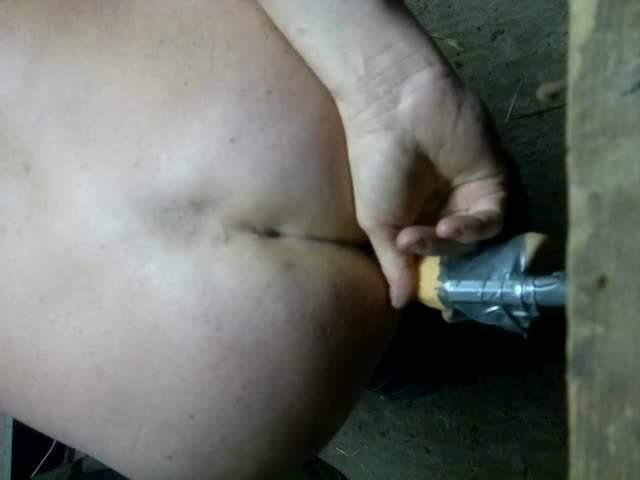 dildo sex machine