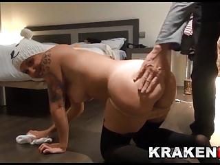 Submissive porn