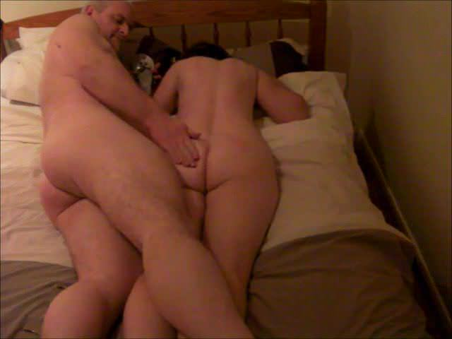 Nude Missus Smacked Scratched Handcuffed and Frigged
