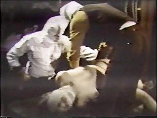 Bdsm Vintage Classics video: Bondage Classics 19