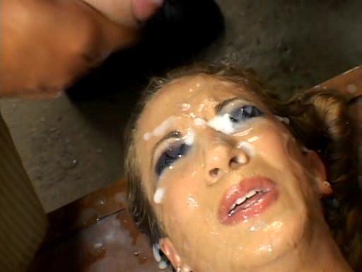 Hot Sperm Show 22