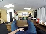 Experience Pepper XO at Randy's Roadstop VR - VR Porn