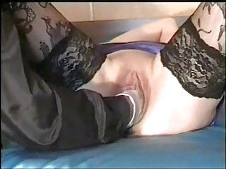 Yoni Puja - Incomparable Great Fistashka Fisting Gape 2