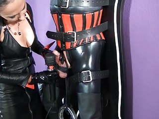 Femdom Mistress Hd Videos video: Diva Nadja 7