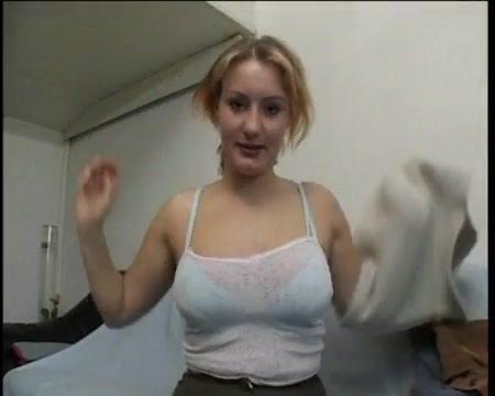 Blonde Mature Milf Whore Doggy