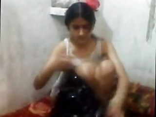 Tits Indian Fucked vid: Cute Paki wife Fucked by neighbour chacha (part 3)