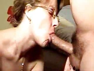 Deb&#039,s Deep Throat 5