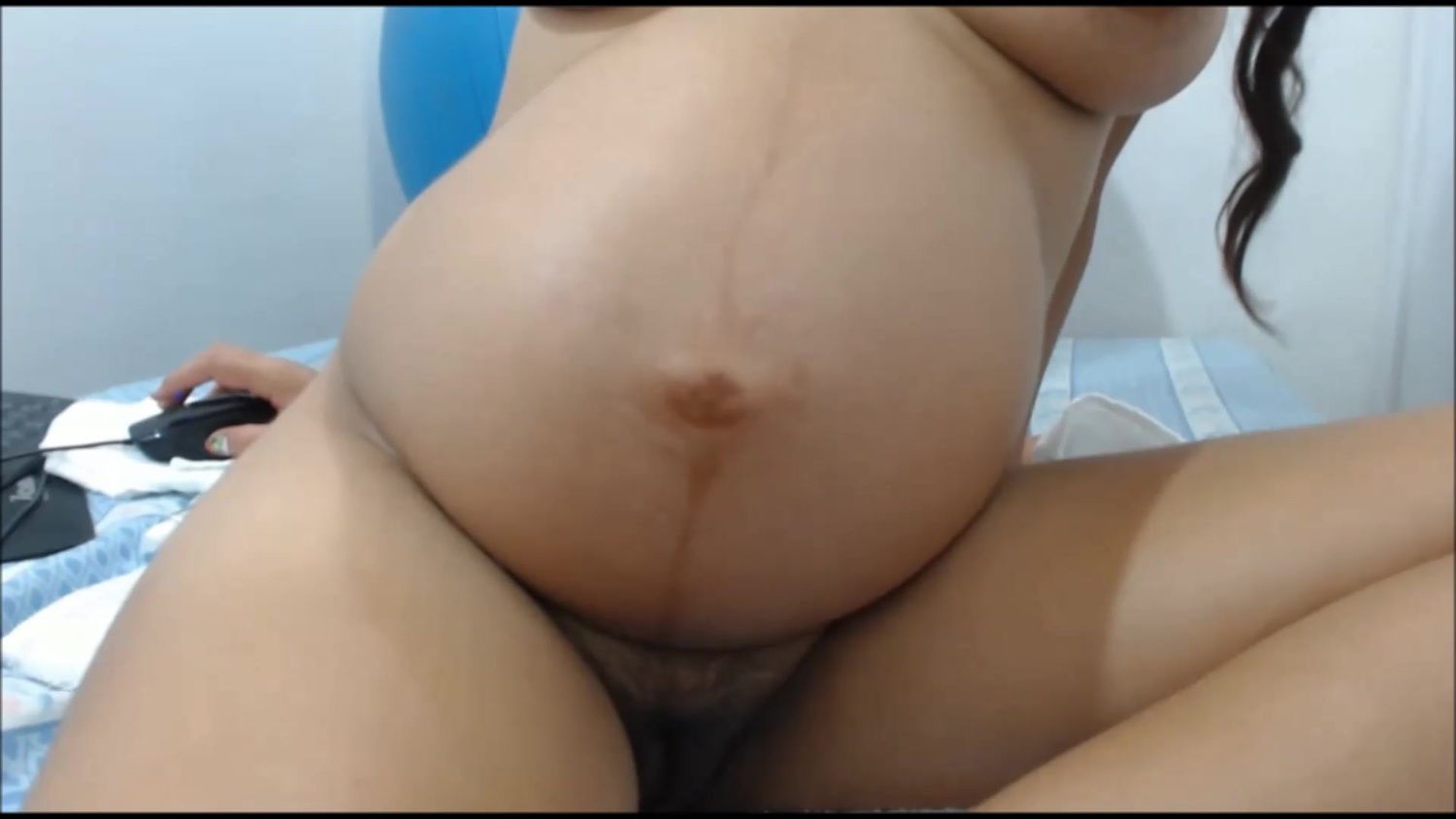 19yo 1st time on cam cum full video 10 2