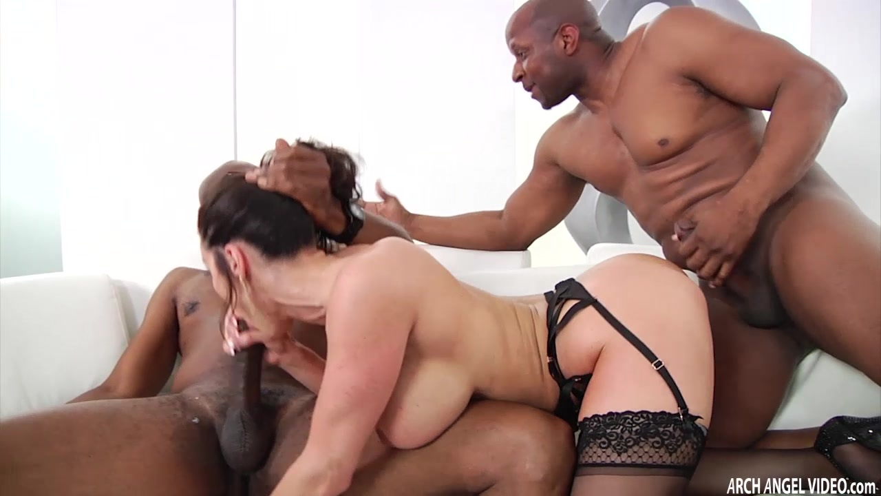 neger porno sex i Herning