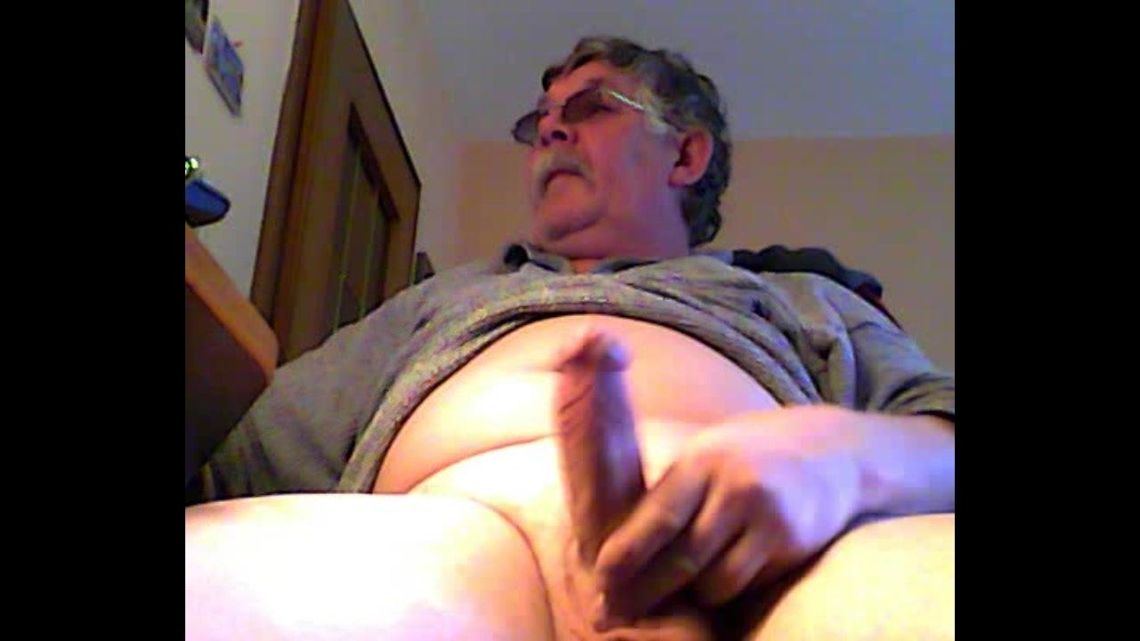 Grandpa Gay Sexy 8