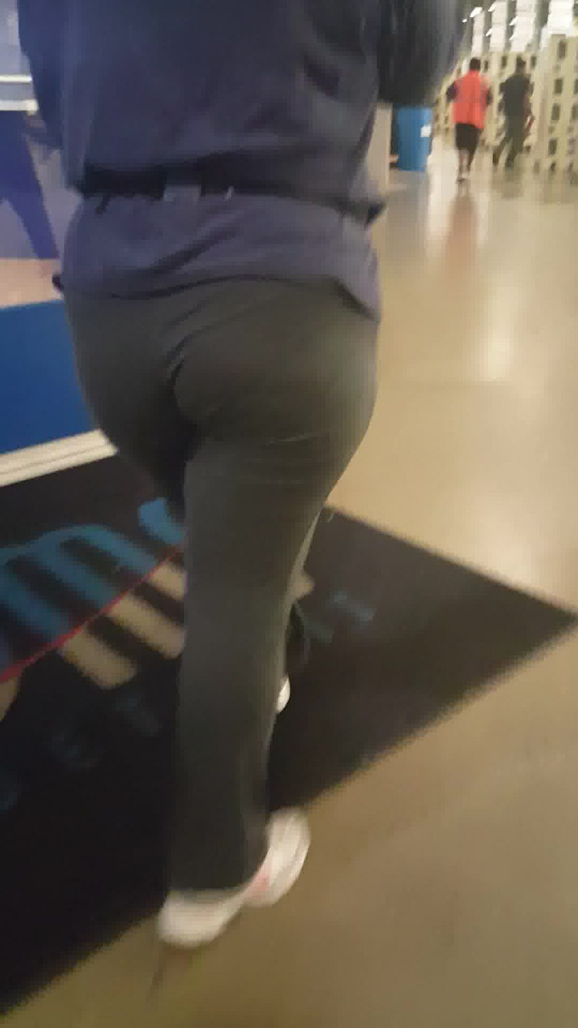 Jiggly Ass Video 22