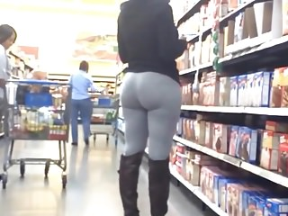 Black And Ebony Babes movie: love shopping