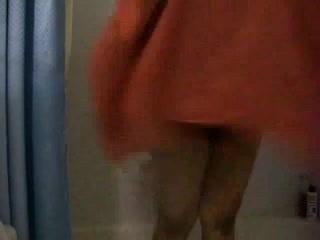 black bbw huge tits in shower labbwlover