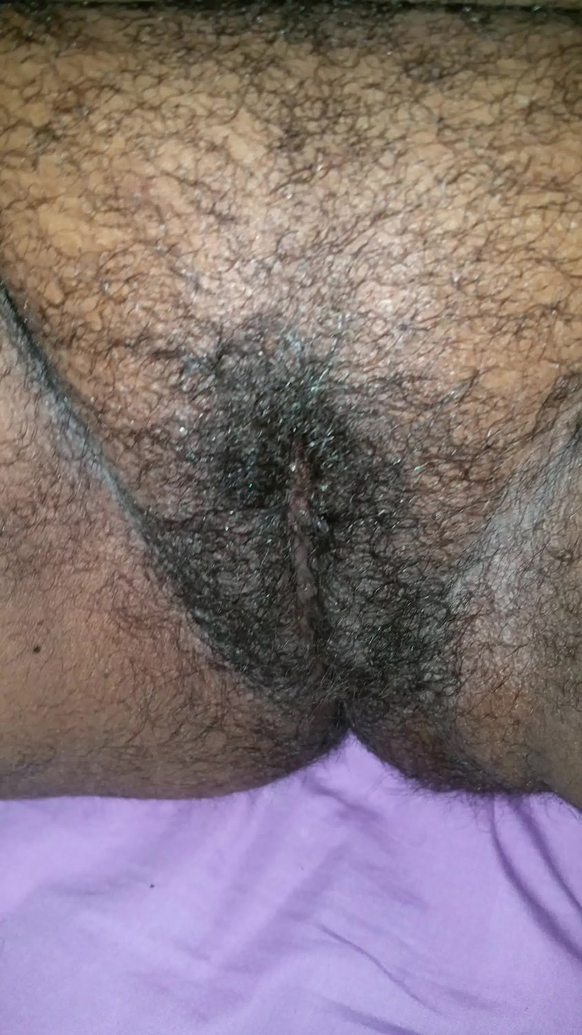 noire chatte: hairy black pussy 2