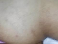 My wife big butt 11-24-2016