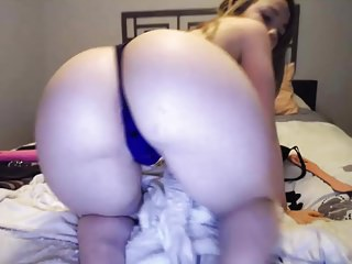 Lovely Round Ass
