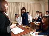 Joshi Kousei Fellatio Lesson Vintage Japan (censored)