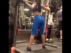 Yovanna Ventura Beautiful Fitness